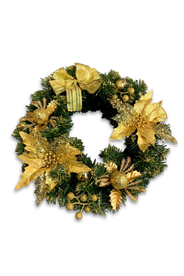 XMAS XMA CHRISTMAS CHRISTMA WREATH WREATHS RING RINGS ROUND ROUNDS ARTIFICIAL ARTIFICIALS GLITTER GLITTERS FAKE FAKES