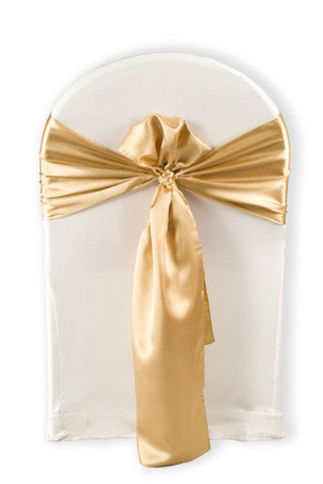 CHAIR CHAIRS SASH SASHES SASHE TIE TIES TY BOW BOWS TABLE CENTRE TABLE CENTRES RUNNER RUNNERS SATIN SATINS 88GSM 88GSMS 27X240CM 27X240CMS SSASH SSASHES X CM CMS