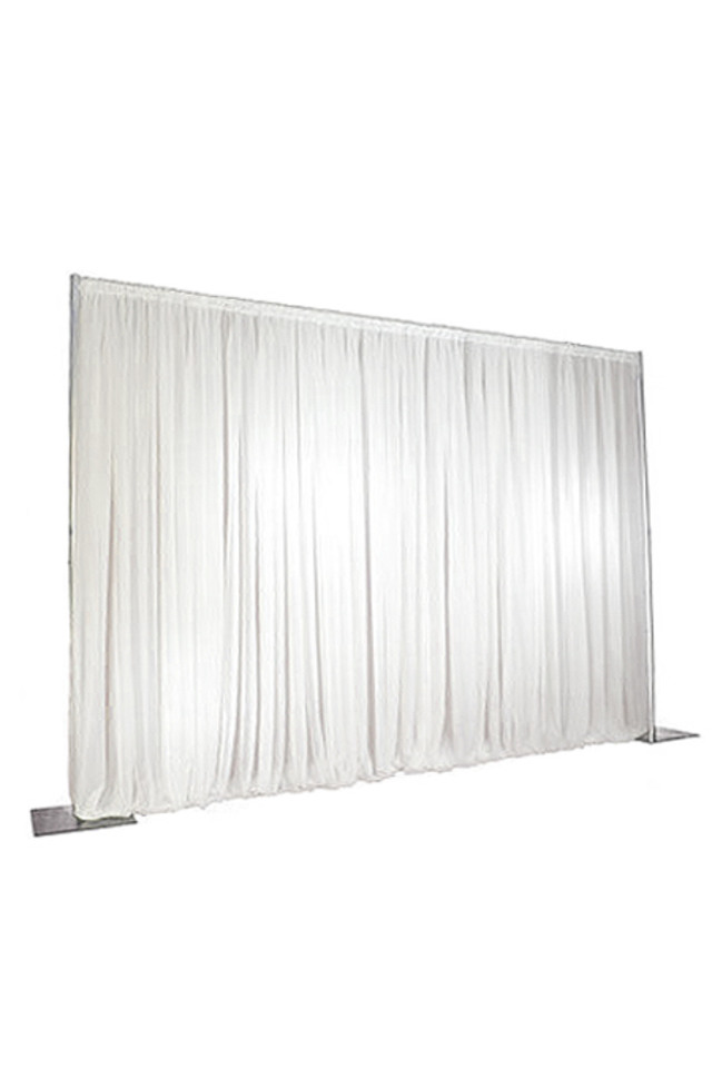 WEDDING WEDDINGS DRAPING DRAPINGS BACK BACKS DROP DROPS EVENT EVENTS SWAG SWAGS SWAGGING SWAGGINGS SHEER SHEERS FABRIC FABRICS MATERIAL MATERIALS PLEAT PLEATS PLEATED PLEATEDS READY READIES READIE MADE MADES PANEL PANELS PRE PRES DRAPE DRAPES SEWN SEWNS BACKDROP BACKDROPS